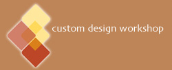 Custom Design Workshop - Find Cutom Framing, Custom Carpeting and Rugs, Sculpted and Inlaid Carpets, Carpet Art and Design